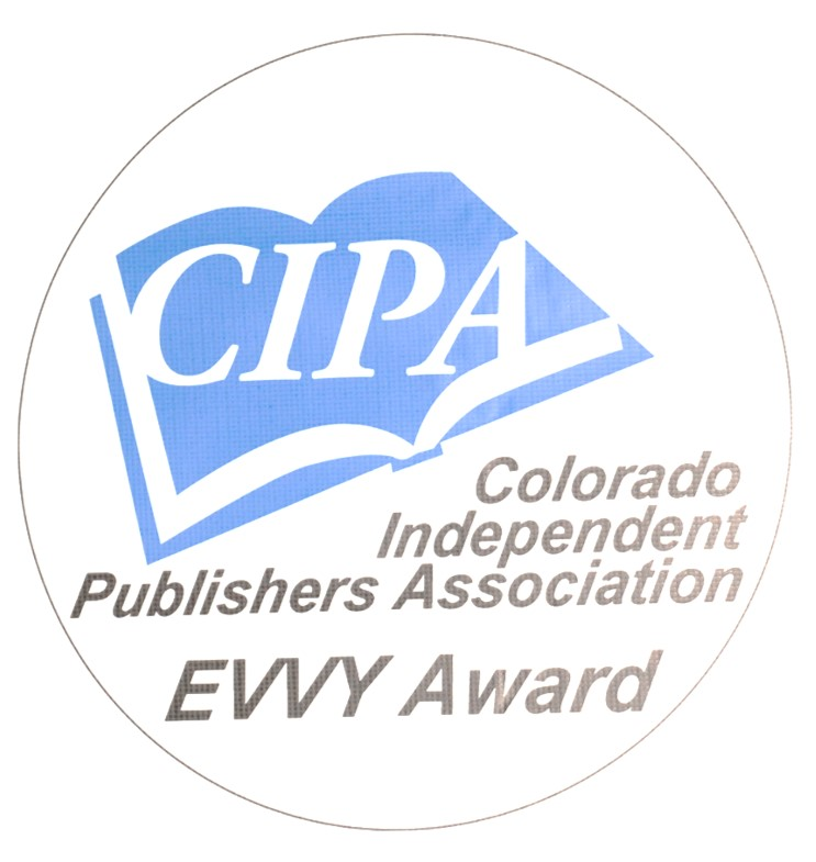 A Course in Deception is short-listed for a CIPA EVVY Award