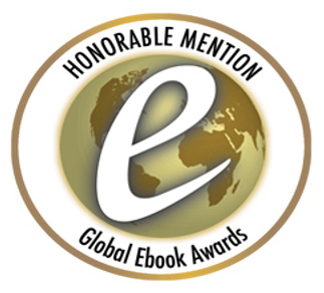 A Course in Deception wins a Global eBook Award for best ebook trailer